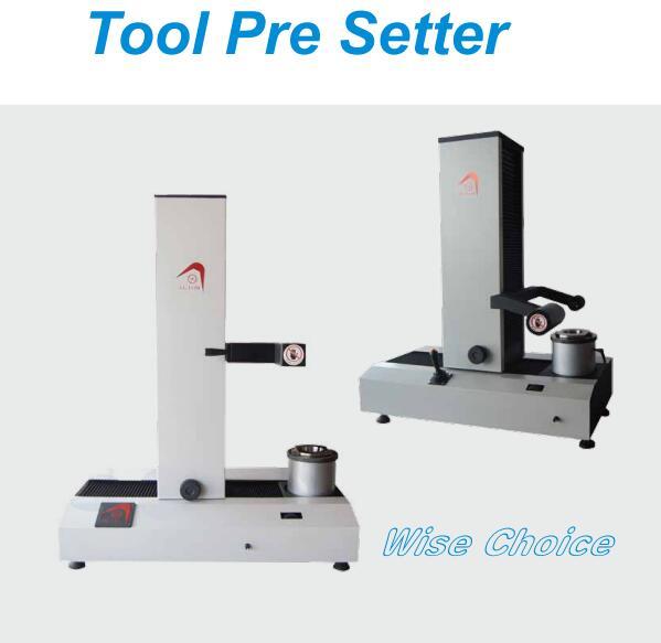 艾塔萌对刀仪 可测敏感易碎的刀具材料和直径极小的 刀具 对刀仪 厂家