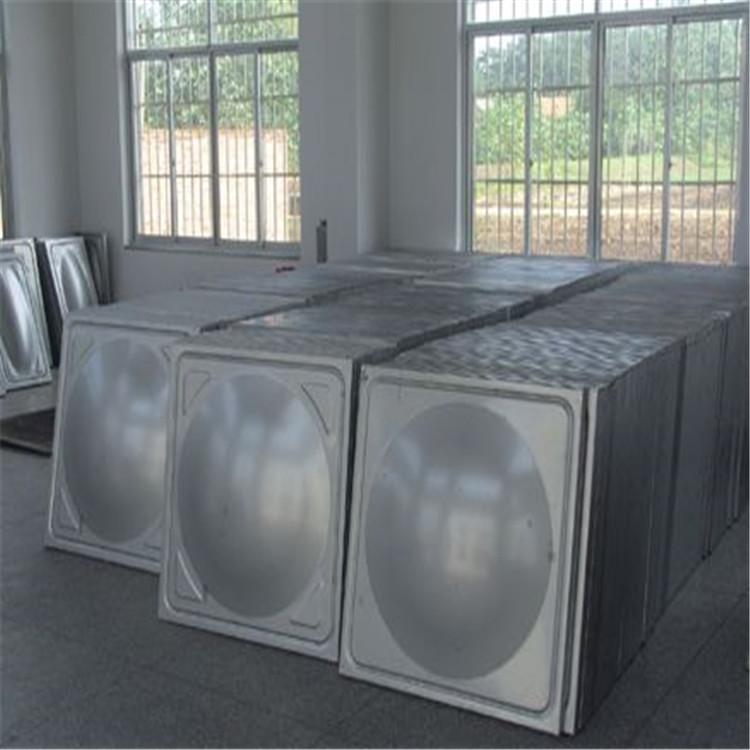 【力圣】不锈钢水箱 南京不锈钢水箱模压板