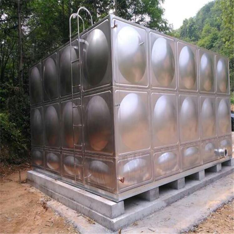 【力圣】厂家供应不锈钢水箱 不锈钢水箱价格