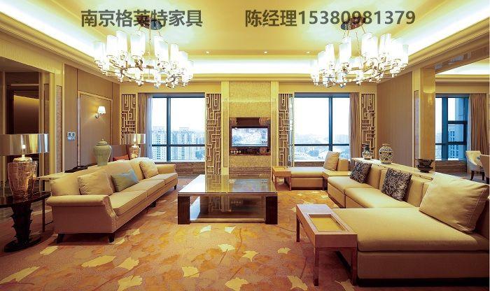 酒店家具定制 南京定做酒店家具  定做酒店家具