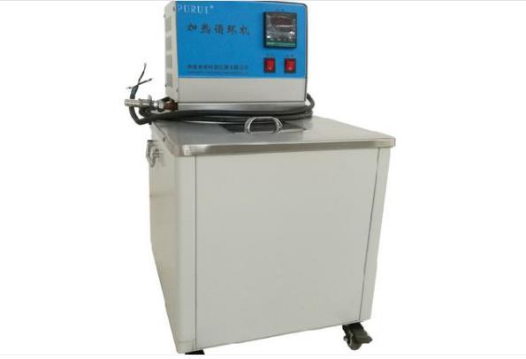 开口加热循环机GX-2050