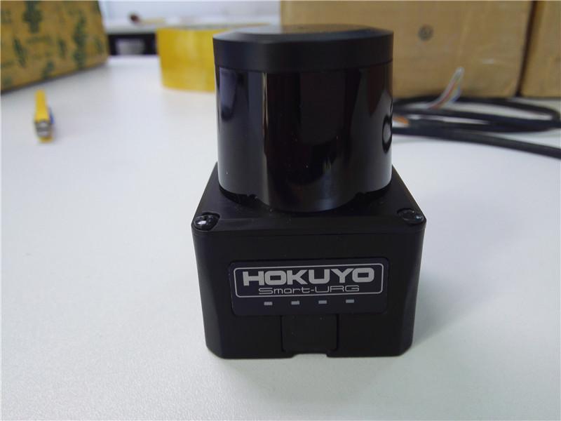 北阳激光传感器HOKUYO牌UST-05LN激光扫描测距仪