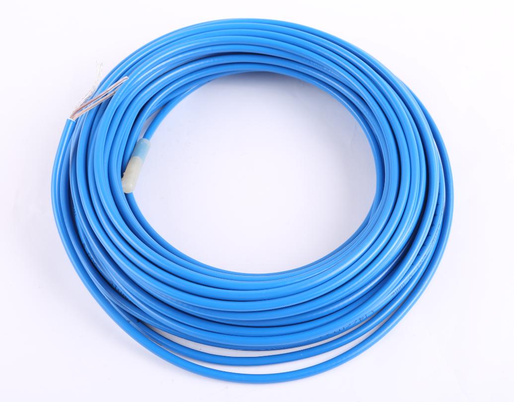 耐克森电缆 红外线发热电缆 发热电缆地暖