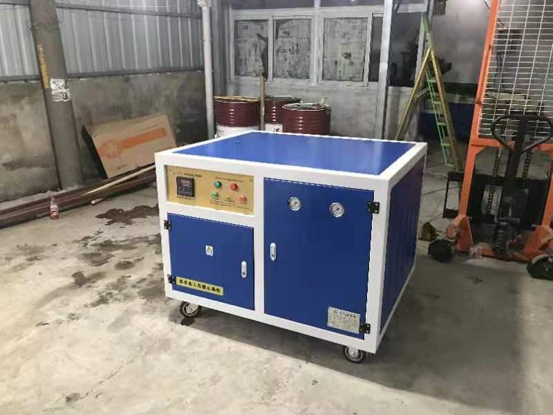 公司生产气动高压液压胀管机 圣之源 液压胀管机