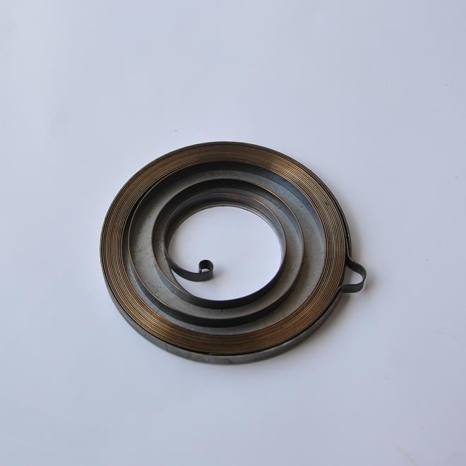 发条弹簧 电饭煲收线发条 收卷线弹簧 厂家直销