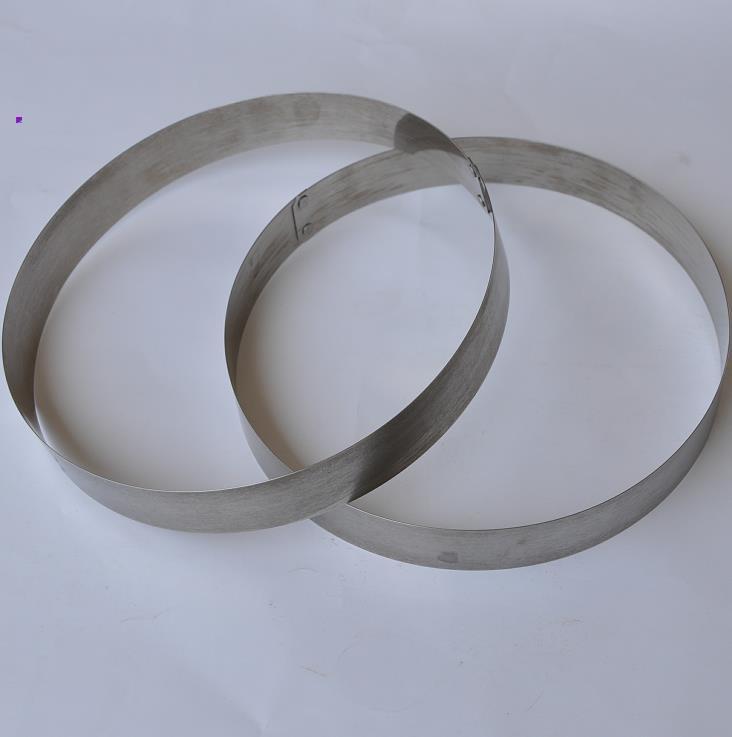 环保袋涨圈及钢带