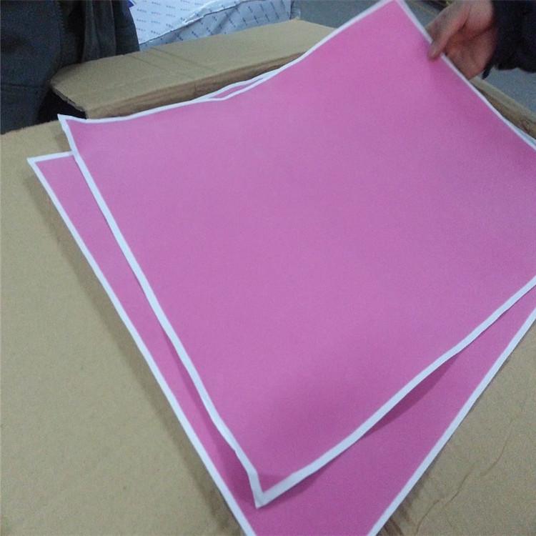 供应植绒纸 热转印纸 植绒转移印花 南通地区专业植绒生产厂家