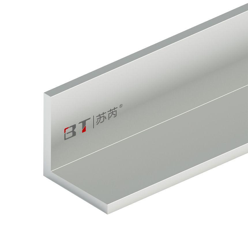 BET-JL-50×50×5 贝特扁铝 铝合金工业工作台 铝型材厂家 铝型材切割