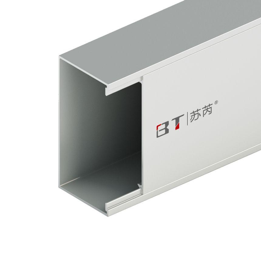 BET-XC-50100 贝特线槽50100铝合金型材欧标铝型材国标铝型材加工