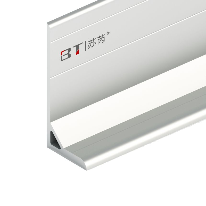 BET-60140-90° 贝特型材角件 流水线型材工业工作台 欧标铝型材切割