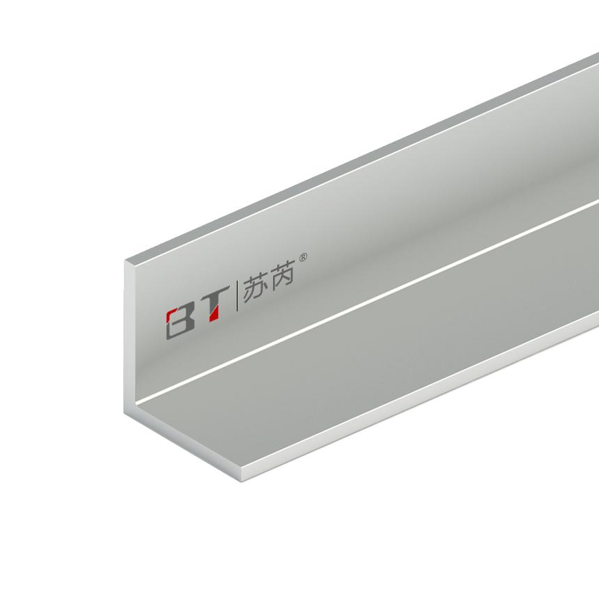 BET-JL-30×30×3 贝特扁铝 流水线铝型材 导轨国标铝型材 铝型材切割