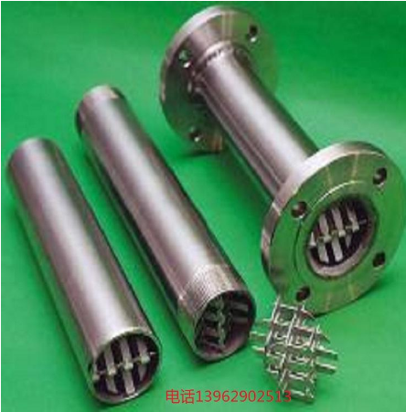 SL型管道混合器