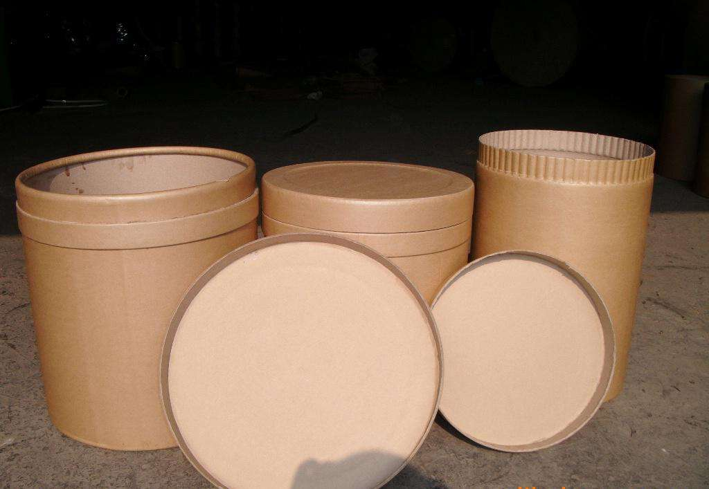 全纸桶 纸板桶  10kg包装桶