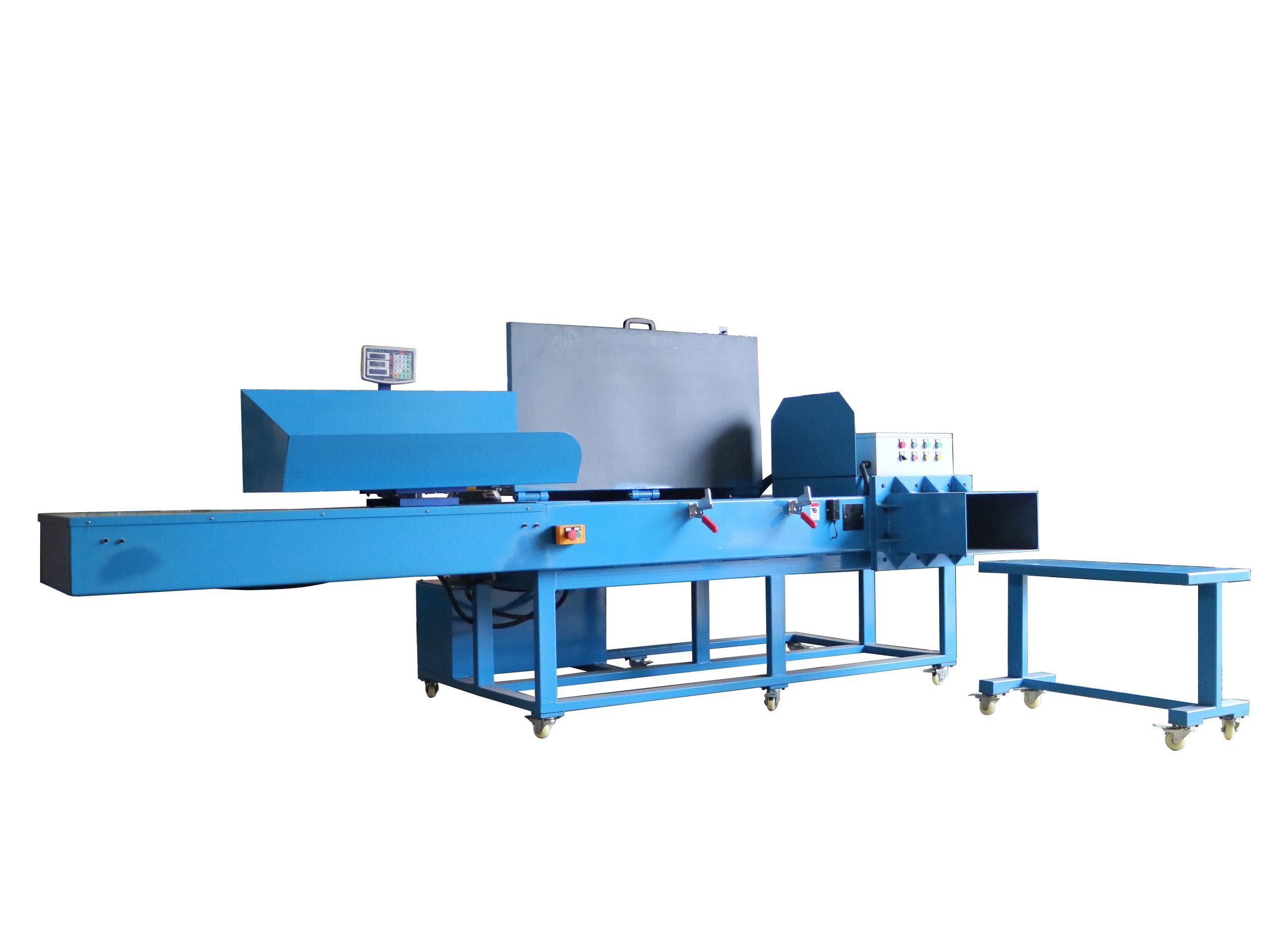 废纸打包机  废纸打包机生产厂家 废纸打包机价格  卧式打包机HDB25