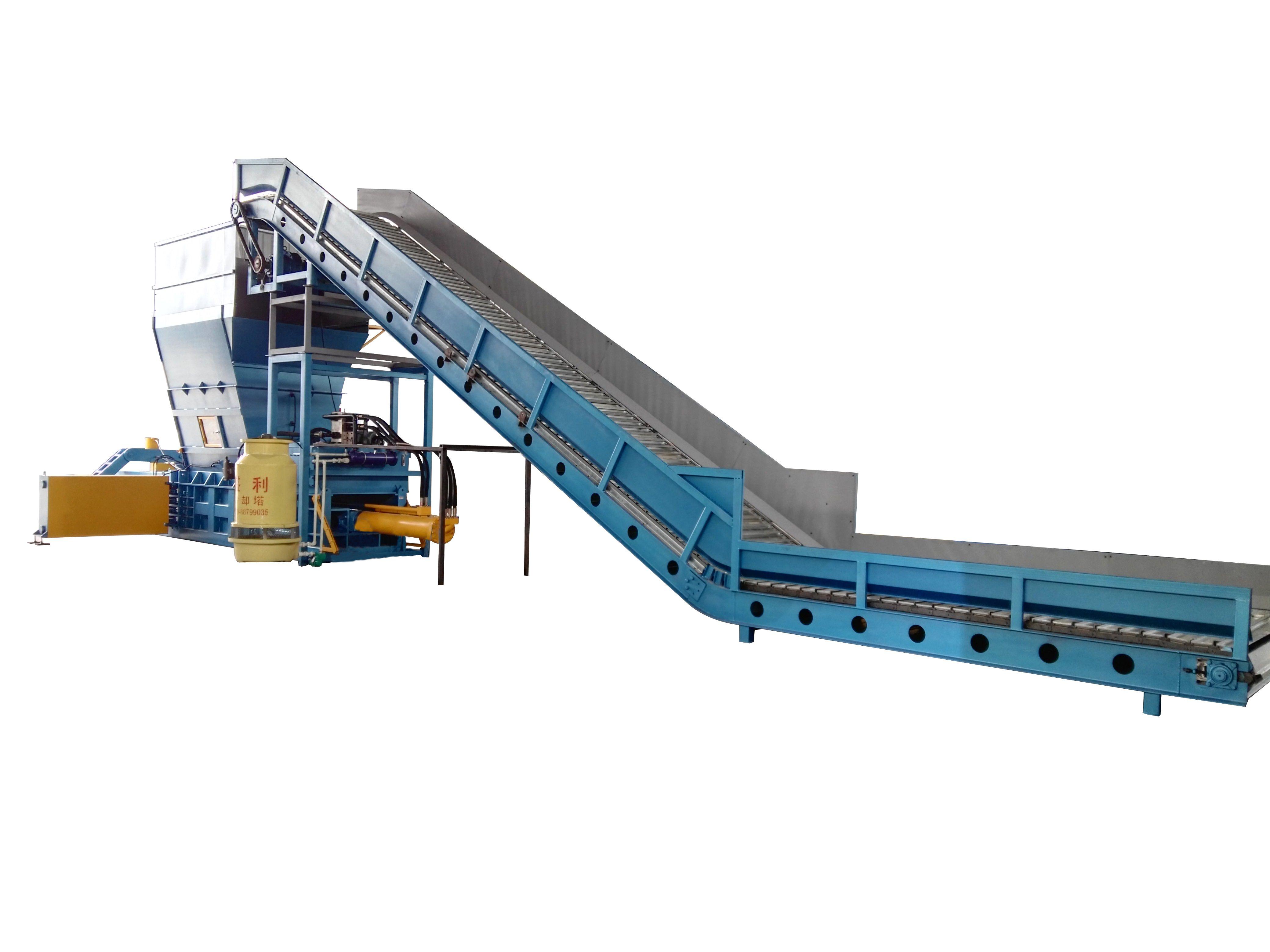 废纸打包机生产厂家