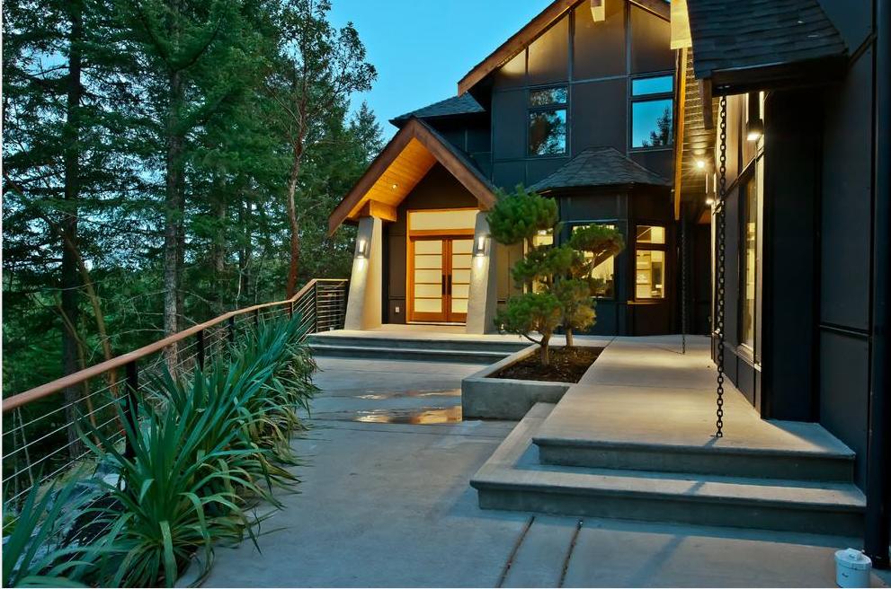 牧思家园 景区民宿 装配式民宿  装配式房屋 装配式别墅  定做施工造价低