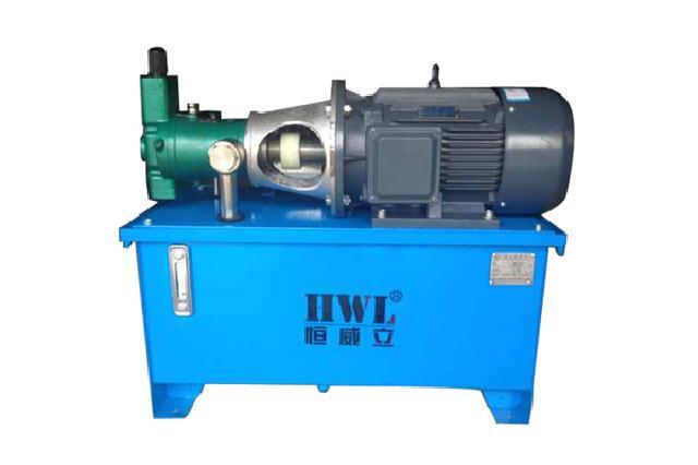 南通恒威立液压件有限责任公司专业做液压系统   专业定做  质量优