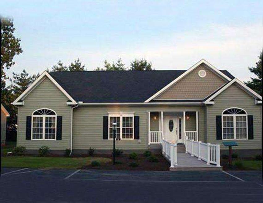 厂家专业订制 装配式房屋预制 新农村拼装集成房屋