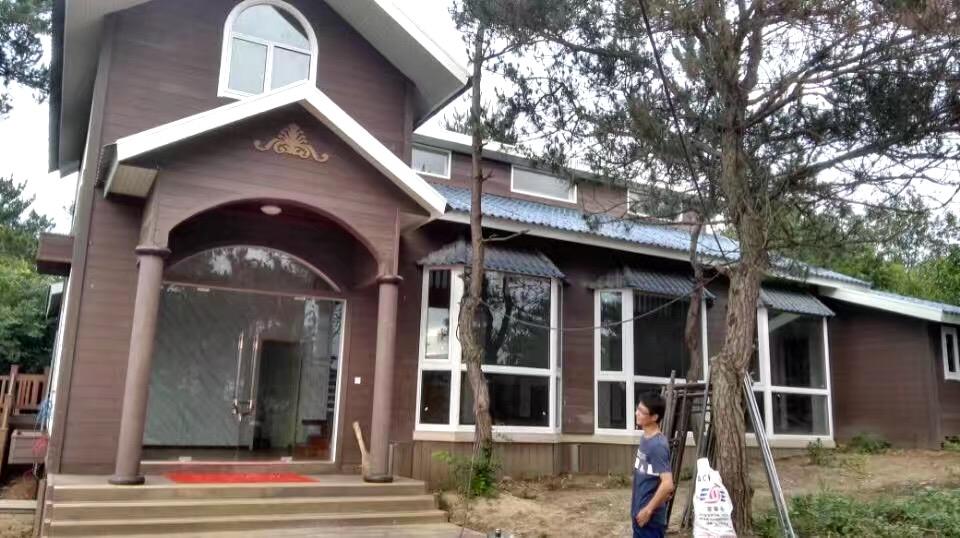 牧思家园 集成房屋 前景广阔 旅游休闲屋 度假屋