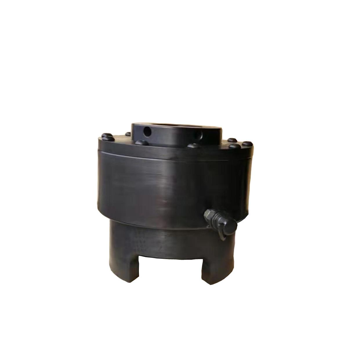 分体式自动复位液压拉伸器 博诚液压 分体式自动复位液压拉伸器厂家