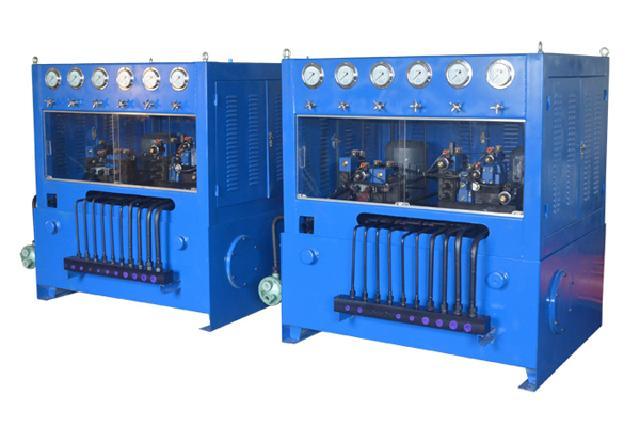 南通恒威立液压件有限责任公司专业做液压站 液压系统  油缸