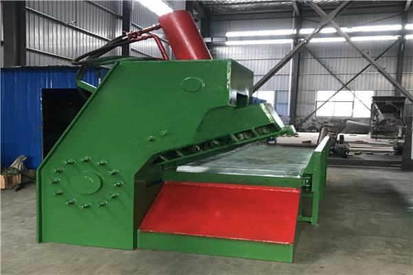 特云 专业生产虎头剪 全自动虎头剪切机 重型虎头剪切机