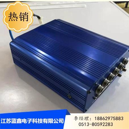 高清4G车载录像机、厂家直销、内置海思高性能图像处理芯片,H.264/H.265编码,高压缩比,图像清晰