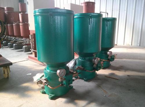 DRB-L系列电动润滑泵  HB-P型电动润滑泵装置  SRB-J、L系列手动润滑泵      启东宏科润滑设备有限公司_品牌商供应商