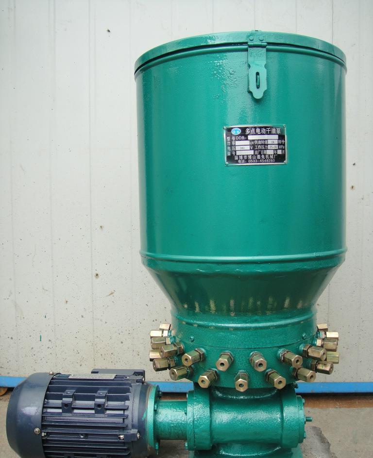 启东宏科润滑设备有限公司-专业供应多点润滑泵|集中润滑系统