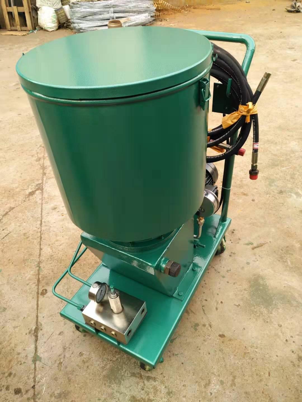 DB-N系列单线润滑泵_CR/畅润_单线润滑泵_加工出售 启东宏科