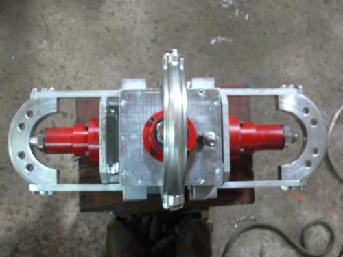 XJ-1型携带式剪切仪 岩石直剪仪高质量岩石剪切仪
