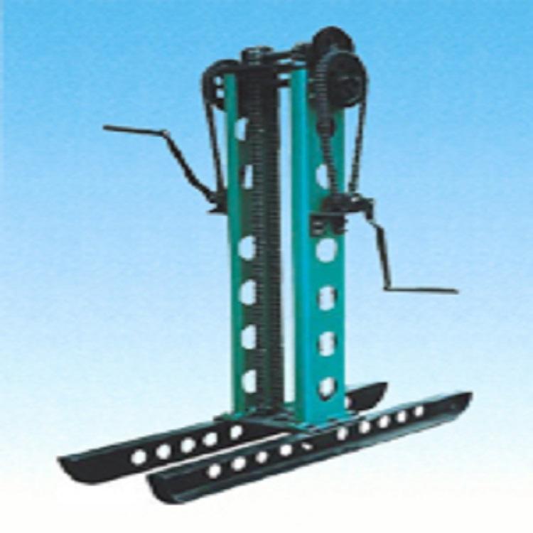 CLD-3型静力触探十字板试验两用仪