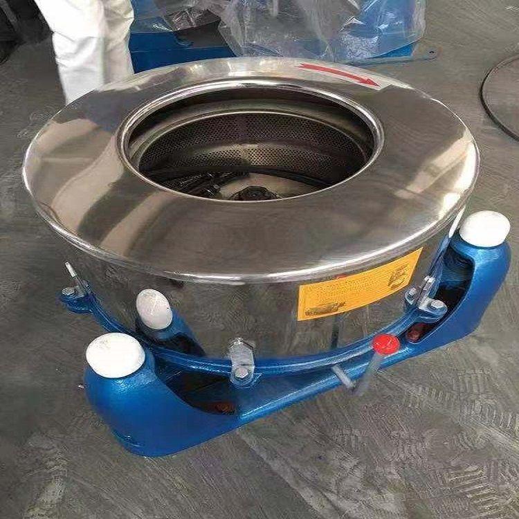 SS753600型工业脱水机服装快速甩干机厂家