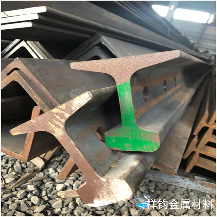 轨道钢 55Q轨道钢 71mn轨道钢 轻轨 南京轨道钢 南京钢板