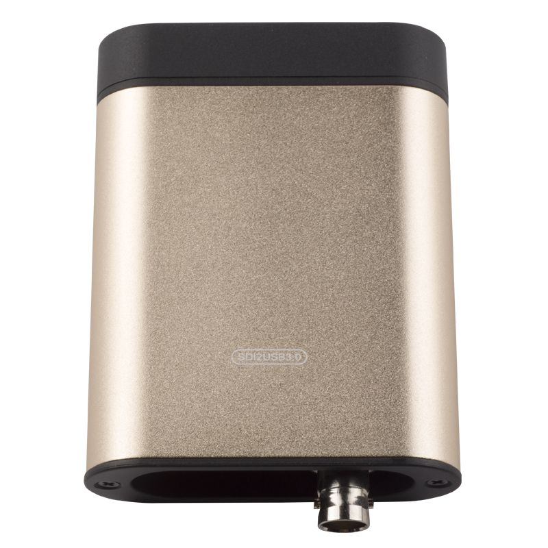 纳加软件 HDMI SDI接口高清视频采集盒USB3.0switchPS4游戏采集 usb采集盒 usb图像采集盒