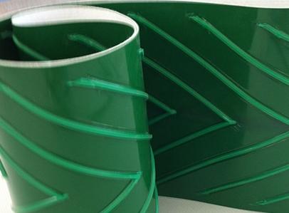 特殊加工输送带  PVC输送带  可按规格定制