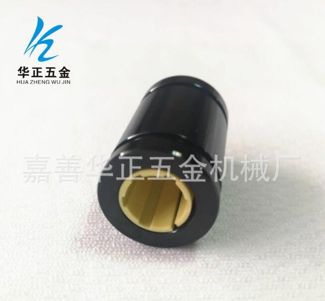 工程塑料直线滑动膜 滑动轴承 igus 轴承无油润滑 替代易格斯