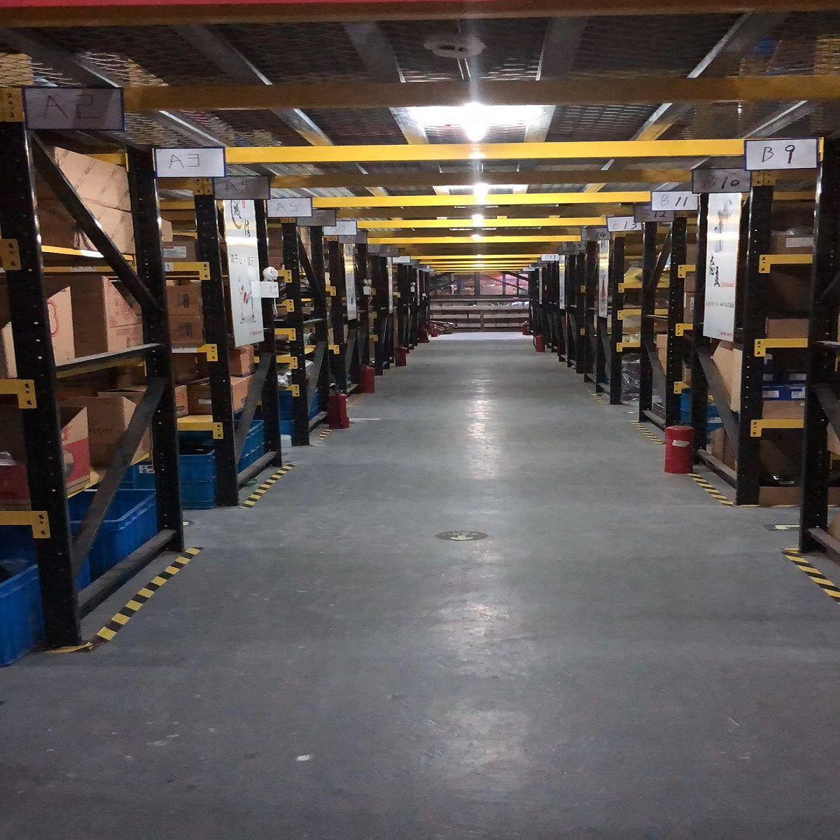 汽配货架 仓储轻型货架 库房货架 工厂货架汽配货架 现货批发