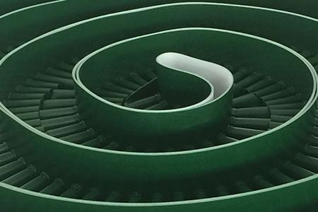 工业皮带传送带 专业生产 支持定制