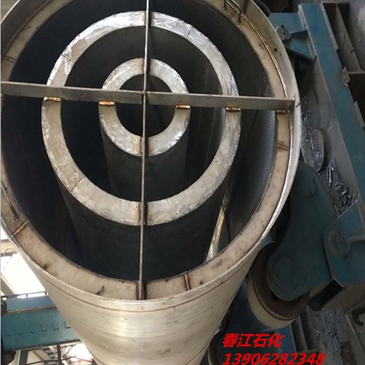 厂家直销 工业消声器   不锈钢消声器  质量好 价格优