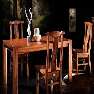 户外 防腐木实木家具 公园休闲家具 庭院家具阳台 座椅组合 可定制