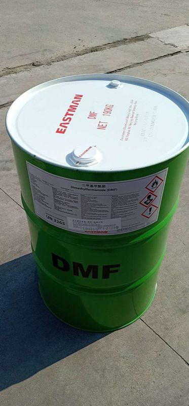 二甲基甲酰胺    N,N-二甲基甲酰胺(DMF)      DMF