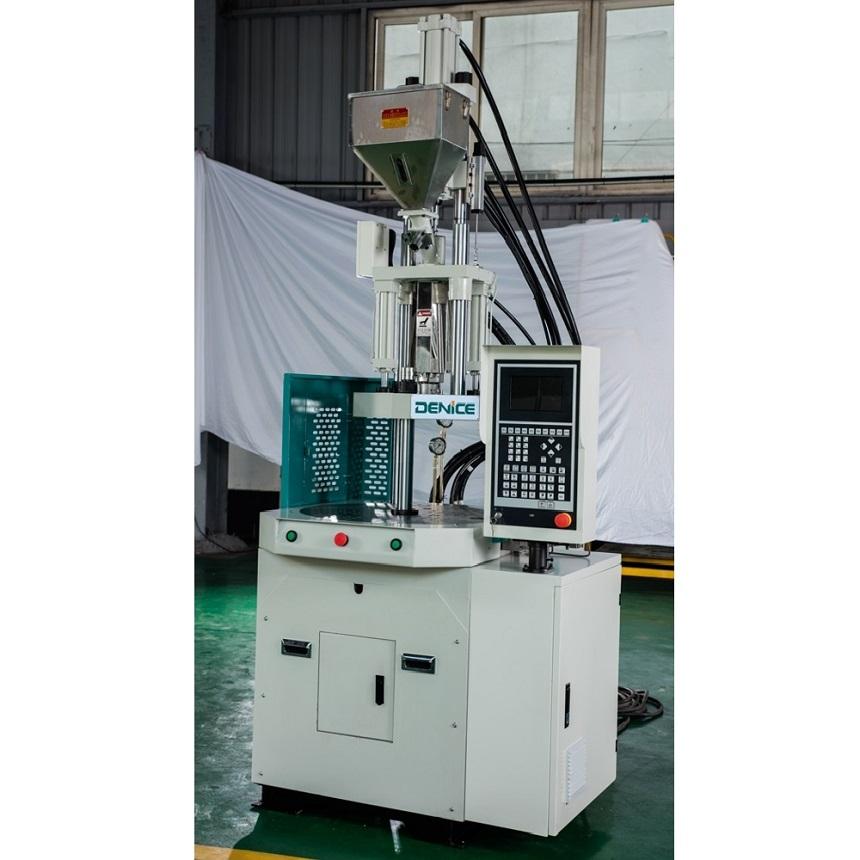 DV转盘注塑机 立式注塑成型机 卧式注塑机 注塑机立式 立式注塑机厂家