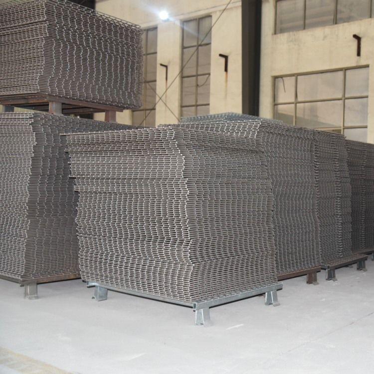 加强筋定制层板网,定制层板网价格,网一厂家订做直销 网层板 镀锌网层板