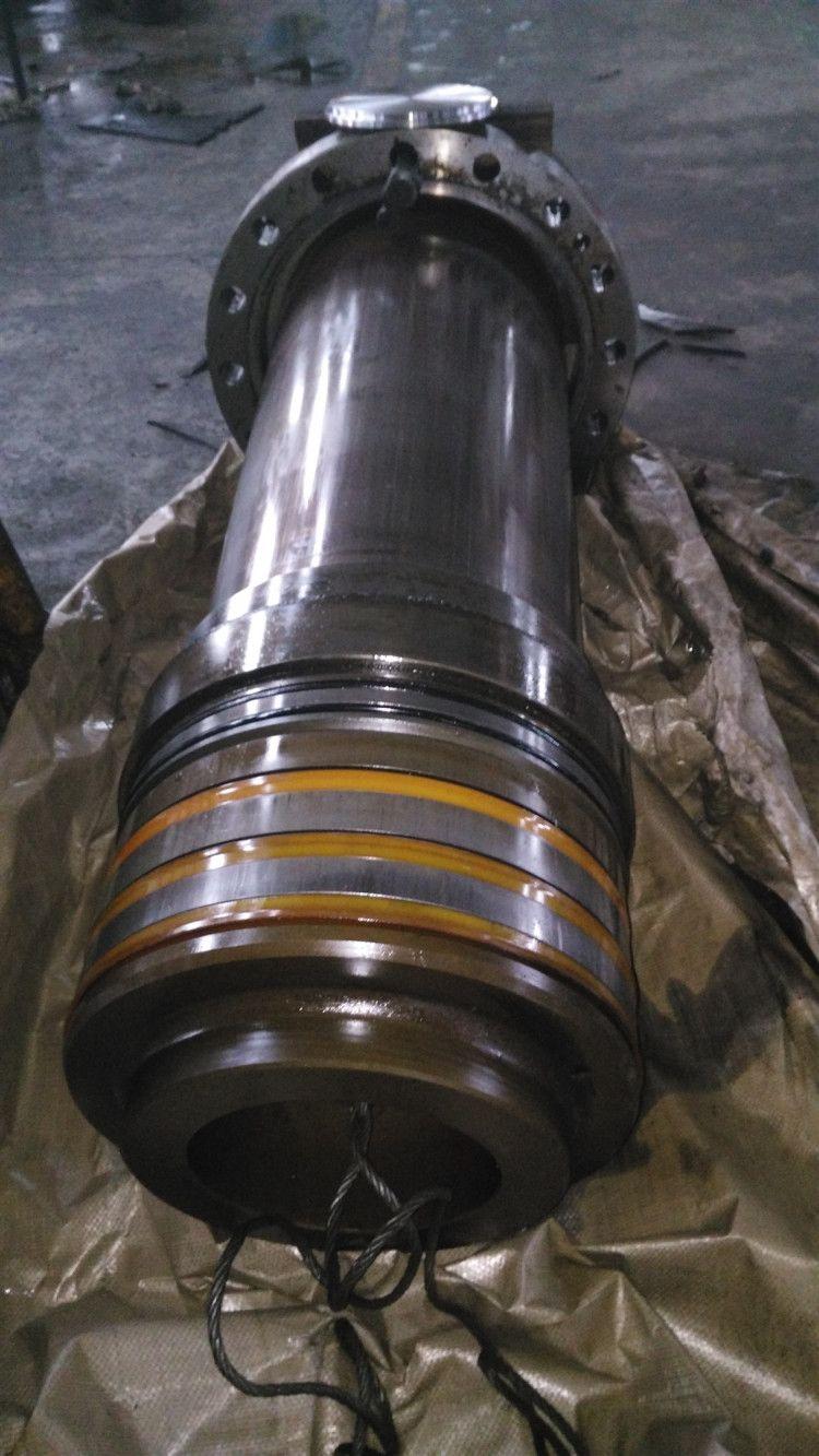 油压机大修 油压机修理