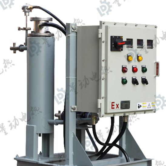 加热系统 温度控制系统 防爆温度控制系统 导热油加热器系统 三防温度控制系统