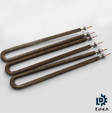 加热管 电加热管 民用加热管 工业加热管 特佛龙加热管