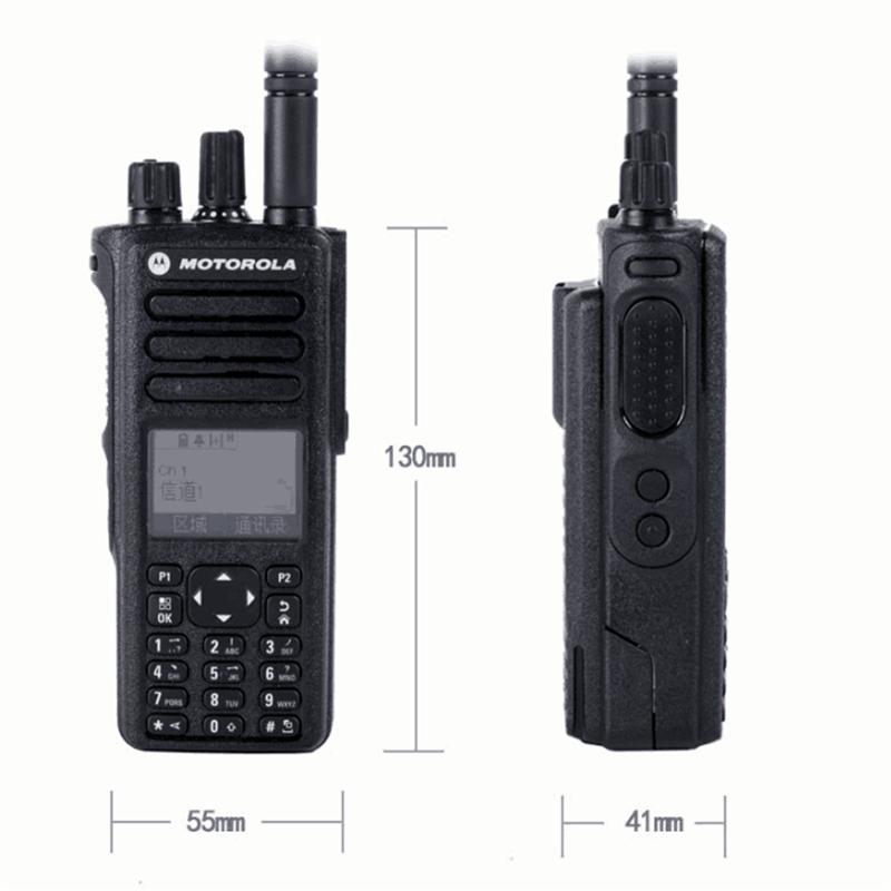 摩托罗拉P8668i对讲机 数字对讲机  对讲机厂家