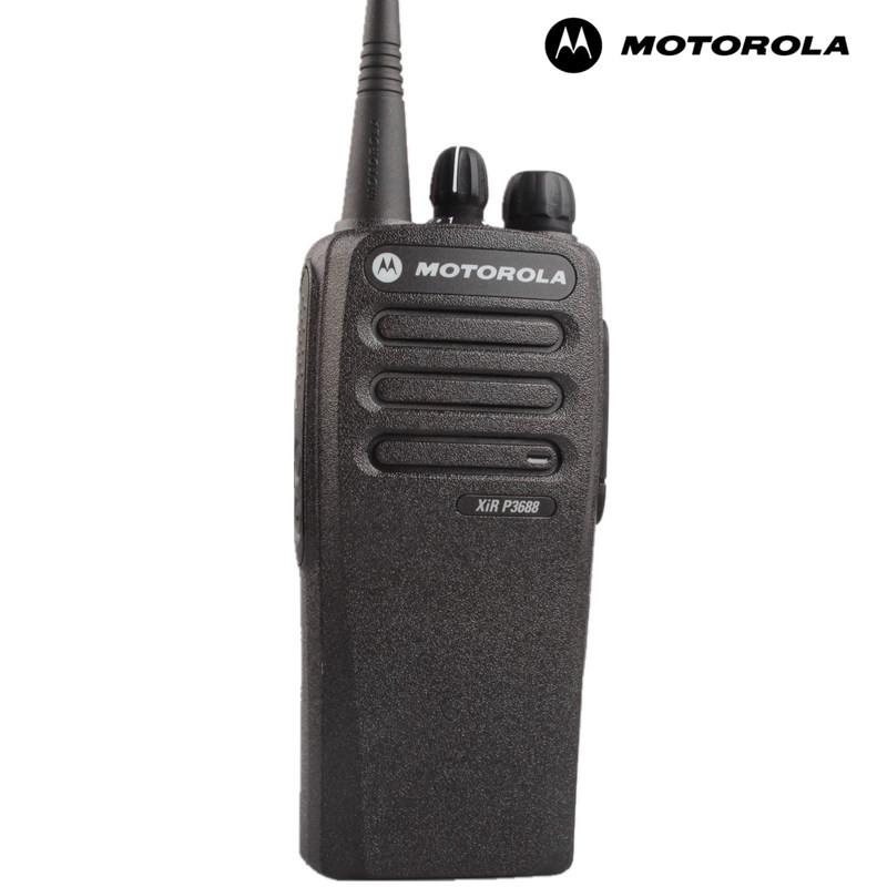 摩托罗拉P3688对讲机 数字对讲机  对讲机厂家