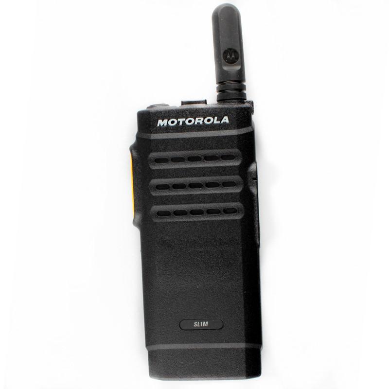 摩托罗拉SL1M对讲机 数字对讲机  对讲机厂家